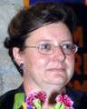 President Christina Patrocolou, 2002-2003