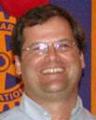 President Scott Givhan, 2007-2008