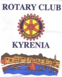 Rotary Club of Kyrenia Banner
