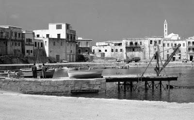 Το λιμάνι της Κερύνειας