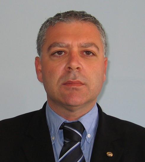 George Constantinou
