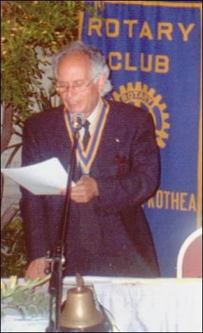 Christodoulos Achilleoudis