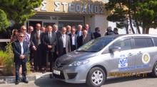 Agios Stefanos-SmallBus