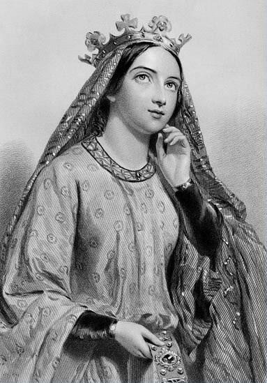 Berengaria of Portugal #