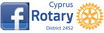Follow Cyprus Rotary on Facebook